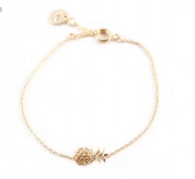 Bracelet Jolie Demoiselle