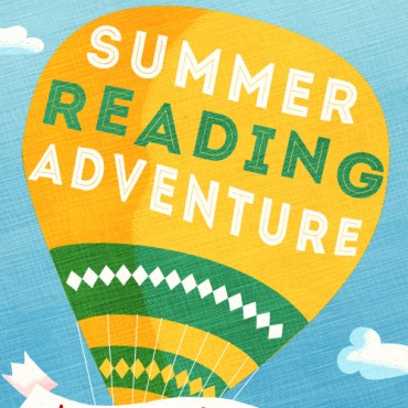 Libraries Summer Reading Adventure