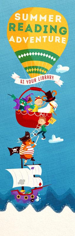 Summer-Reading-Bookmark-Illustrated-by-Jennifer-Farley