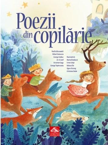 poezii din copilarie