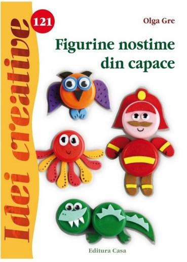 coperta figurine nostime