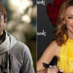 Enrique Iglesias y Kylie Minogue juntos…