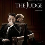 Aquí el primer trailer de The Judge, con Robert Downey Jr. y Robert Duvall