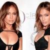 ¡Wow! A sus 46 años, Jennifer Lopez impacta con vestido transparente