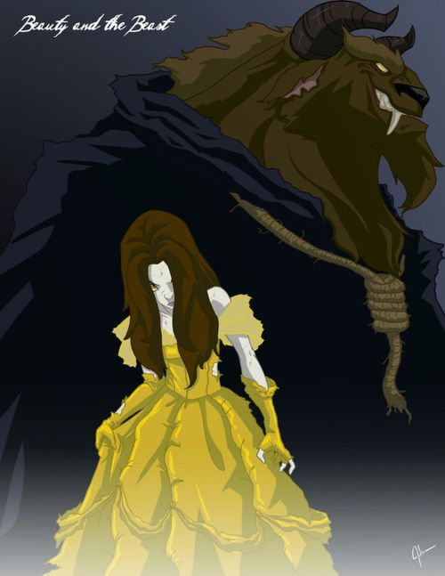 twisted_princess__belle_by_jeftoon01-1442693748