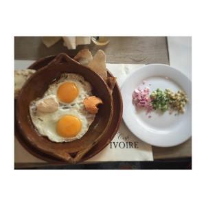 Domingueando  Huevos Cazuela domingo familia happylau
