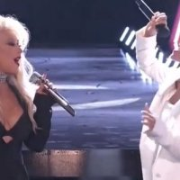 Revive la espectacular interpretación a dúo de Christina Aguilera y Ariana Grande en la final de 'The Voice'