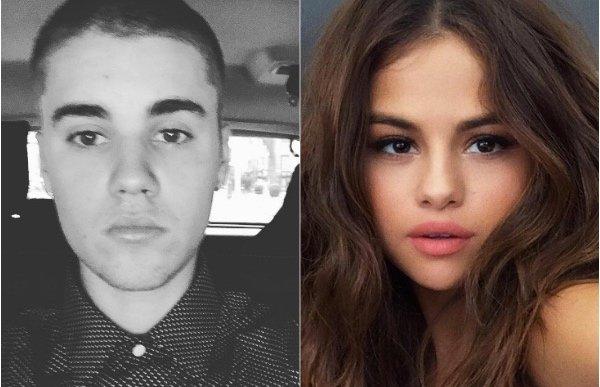 Apasionado beso de Justin Bieber y Selena Gomez se convierte en la foto más popular de Instagram