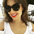 Thalía comparte foto en diminuto camisón y sube la temperatura de la red