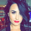 """Demi Lovato posa topless para anunciar su nuevo sencillo """"Body Say"""""""