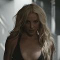 Britney Spears compartió sexy rutina de ejercicios y sin querer enseñó de más