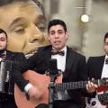 Los Tres Tristes Tigres le dicen adiósa Juan Gabriel con este emotivo vídeo