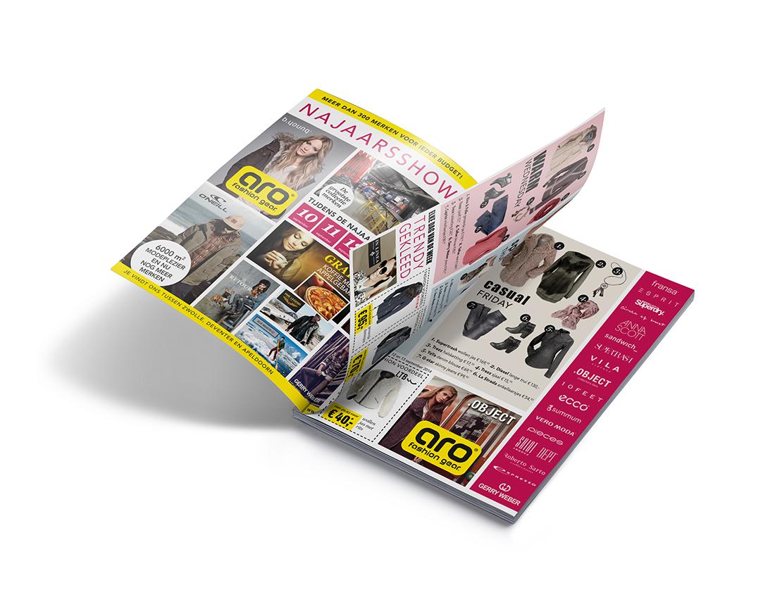 Aro Brochure