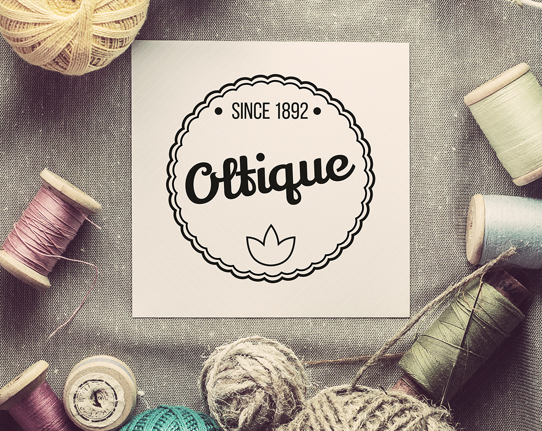 Oltique Logo
