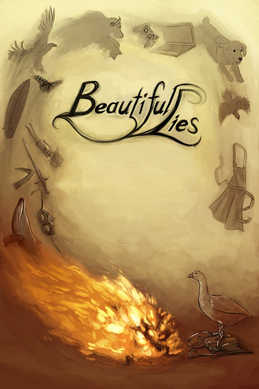 The Beautiful Lies Anthology