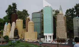 Legoland Unveils Tallest Lego Building in the U.S.—Check out the Freedom Tower!