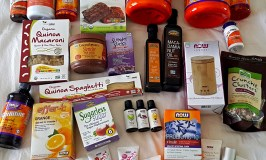 My Trip to NOW® Headquarters PLUS a HUGE Giveaway of NOW® Products