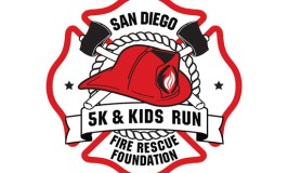 SAN DIEGO FIRE RESCUE 5K