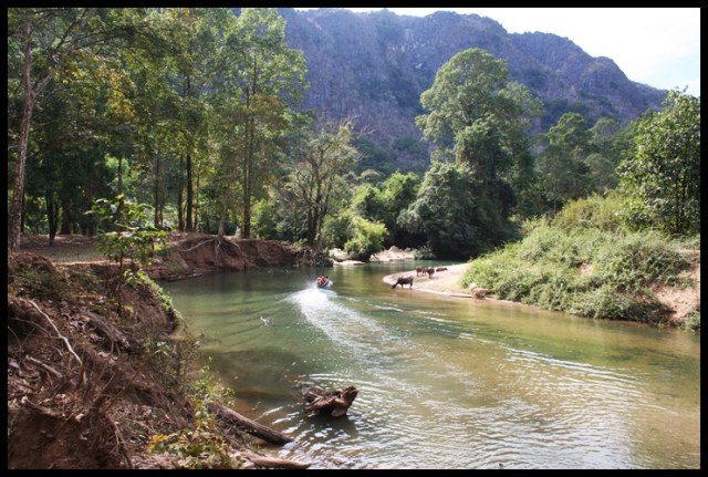 Best Guide to Southern Laos Highlights (no, really!)