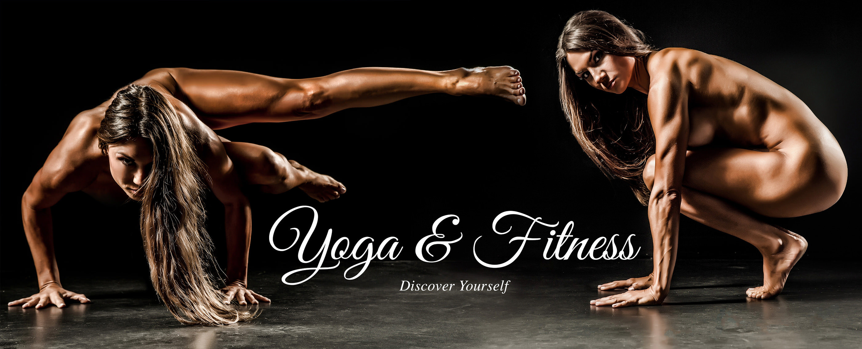Lauren Abraham Yoga & Fitness