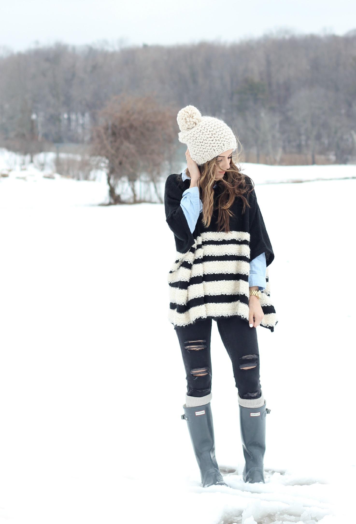 Snow Day Lauren Mcbride
