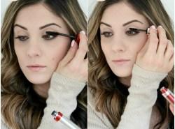 Beginner Eye Makeup Tutorial Collage