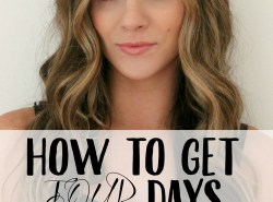 How-to-get-four-days-hair