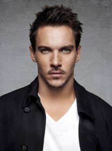 Liam would be played by Jonathan Rhys Myers