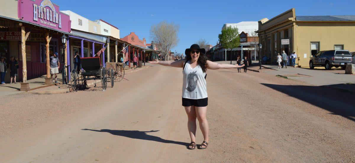 Tombstone Arizona Travel Guide