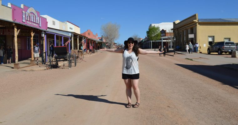 Tombstone Arizona Travel Guide