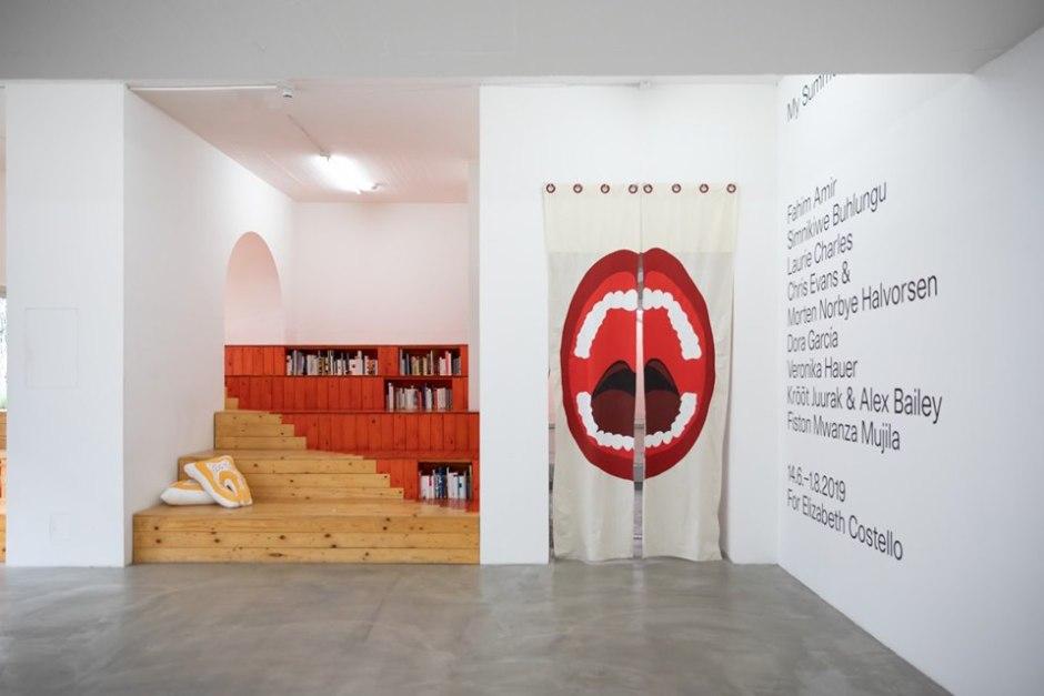 © Thomas Raggam and Grazer Kunstverein