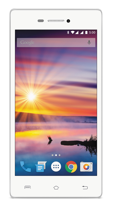 Lava Flair Z1 - view all Specifications
