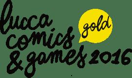Lavieri a Lucca Comics 2016