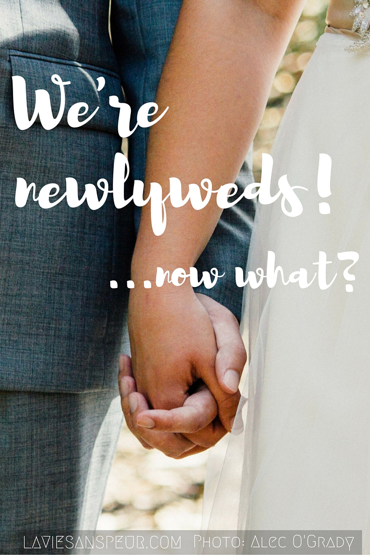 We're newlyweds ... now what? Post-wedding depression travel honeymoon change life love new 20-something life change photography china expats move abroad nanjing blog blogger vlog vlogger | La Vie Sans Peur Life Without Fear. Anxious girl, fearless life. Photo by Alec O'Grady
