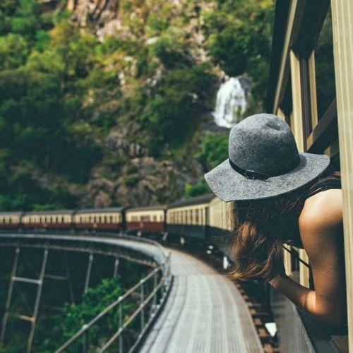 A Feminine Tomboy | Travel Inspiration On La Vie Sans Peur