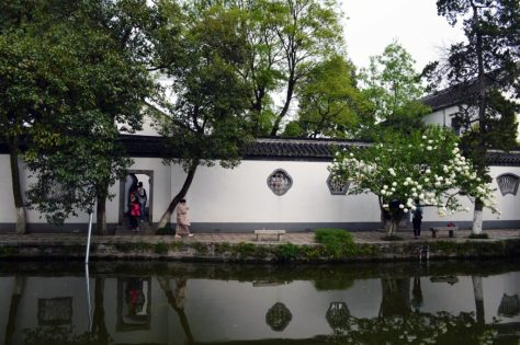 Presidential Palace Nanjing China history brief reader's digest for dummies complex taiping rebellion center of the city tour visit tourist attraction site best of where to go what to do see 南京總統府