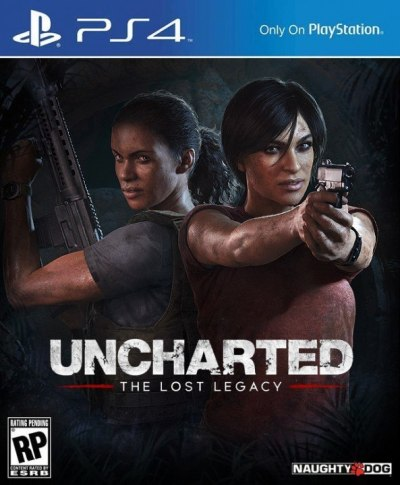 Uncharted – The Lost Legacy « Lavisqteam