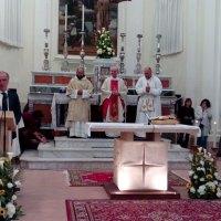 Vice-parroco a 90 anni