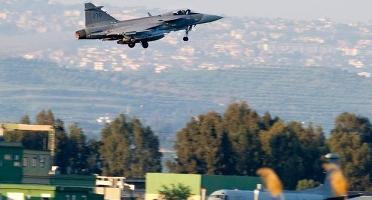 Quanti jet militari nei cieli di Sicilia?