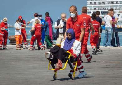 "Interessi o senso ""umanitario"" per i migranti/profughi?"