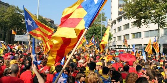 Spagna | Secessione Catalogna | Manifestazioni