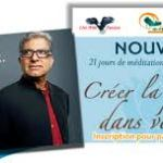 21 jours de méditation avec Deepak Chopra