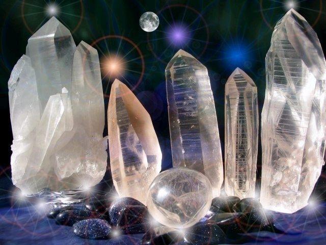 Akalal-cristaux