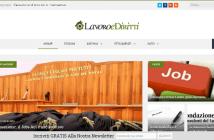 Nuova Home Page di Lavoro e Diritti