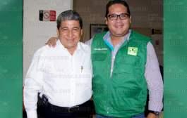 En tiempo y forma, el PVEM registra a sus candidatos a Diputados Locales en Veracruz