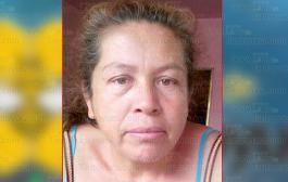 Buscan a mujer desaparecida de Tantoyuca