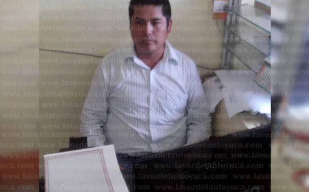 Preparan bodas colectivas gratuitas en Chalma por aniversario del Registro Civil