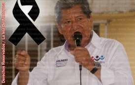 Victima de paro cardiaco, fallece Abundio Álvarez Mejía en Poza Rica