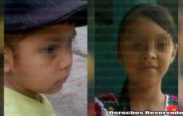 Denuncian a mujer por plagio de tres menores en Tantoyuca