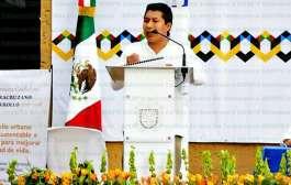 Participa Chicontepec en el Plan Veracruzano de Desarrollo 2016 – 2018 en Pánuco